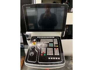 Lathe machine DMG MORI CTX beta 800 TC-4