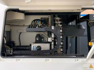 Lathe machine DMG MORI CTX beta 800 TC-6
