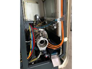 Lathe machine DMG MORI CTX beta 800 TC-8