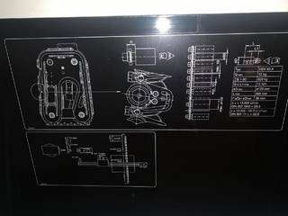 Lathe machine DMG MORI CTX beta 800 TC-5
