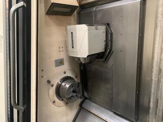 Lathe machine DMG MORI CTX beta 800 TC-2
