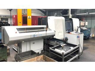 Lathe machine DMG CTX beta 800 V6 linear-0