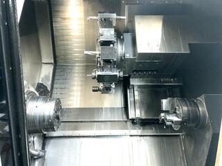 Lathe machine DMG CTX beta 800 V6 linear-1