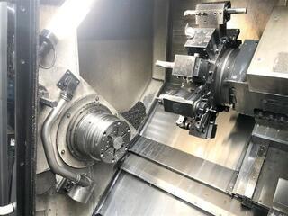 Lathe machine DMG CTX beta 800 V6 linear-2