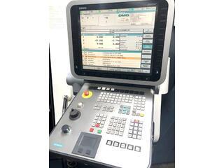Lathe machine DMG CTX beta 800 V6 linear-3