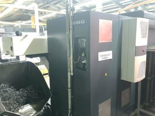 Lathe machine DMG CTX beta 800 V6 linear-4