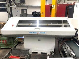 Lathe machine DMG CTX beta 800 V6 linear-5