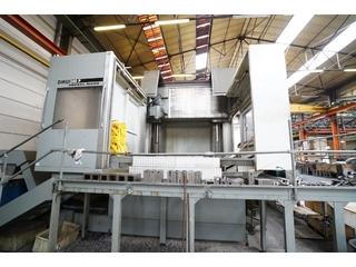Milling machine DMG Mori DMU 340 P-2
