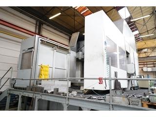 Milling machine DMG Mori DMU 340 P-3