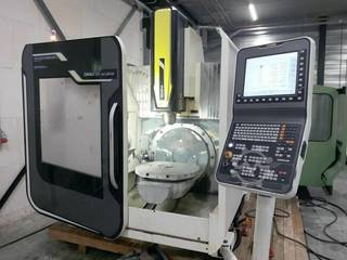 Milling machine DMG Mori DMU 50 eco-0
