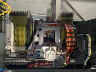 Milling machine DMG Mori DMU 50 3rd Gen.-11