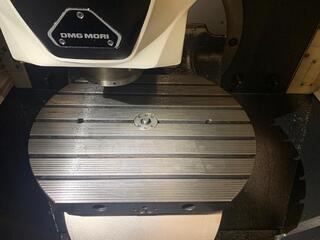 Milling machine DMG Mori DMU 50 3rd Gen.-3