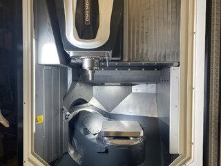 Milling machine DMG Mori DMU 60 Evo - PH-2