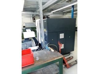 Milling machine DMG Mori DMU 60 monoblock-9