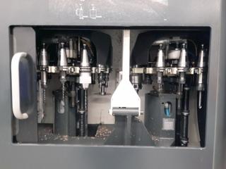 Milling machine DMG Mori DMU 60 monoblock-10
