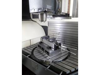 Milling machine DMG Mori DMU 60 monoblock-1