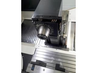 Milling machine DMG Mori DMU 60 monoblock-2