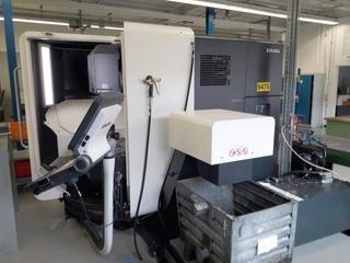 Milling machine DMG Mori DMU 60 monoblock-5