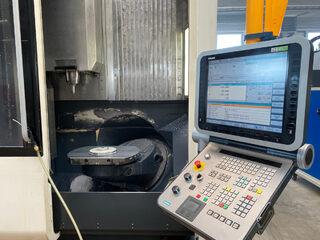 Milling machine DMG Mori DMU 70 Evo Linear-1