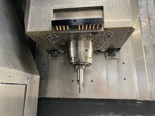 Milling machine DMG Mori DMU 70 Evo Linear-3