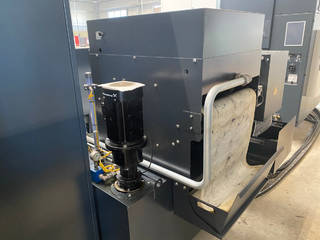 Milling machine DMG Mori DMU 70 Evo Linear-4
