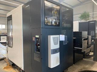 Milling machine DMG Mori DMU 70 Evo Linear-5