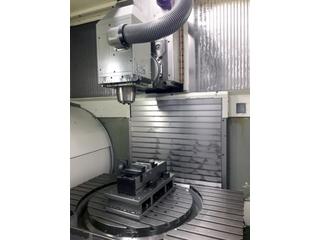 Milling machine DMG Mori DMU 80 monoblock-1