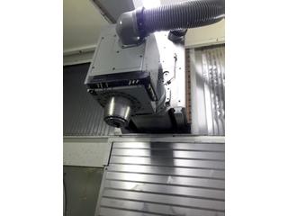 Milling machine DMG Mori DMU 80 monoblock-2