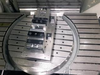 Milling machine DMG Mori DMU 80 monoblock-3