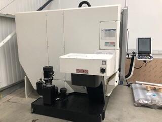 Milling machine DMG Mori ecoMill 600V, Y.  2016-2