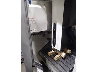 Milling machine DMG Mori ecoMill 600V, Y.  2016-5