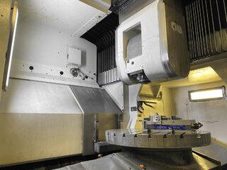 Milling machine DMG Mori HSC 105 Linear-2