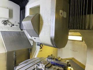 Milling machine DMG Mori HSC 105 Linear-3