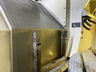 Milling machine DMG Mori HSC 105 Linear-4