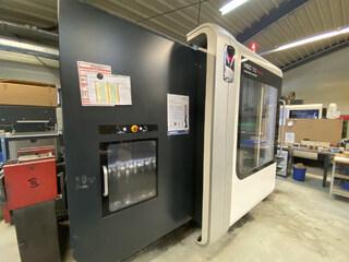 Milling machine DMG Mori HSC 105 Linear-5