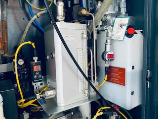 Milling machine DMG MORI HSC 70 Linear, Y.  2014-9
