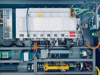 Milling machine DMG MORI HSC 70 Linear, Y.  2014-10