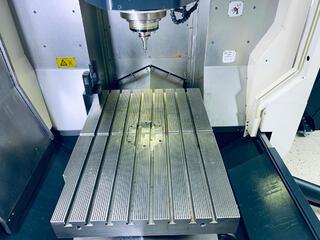 Milling machine DMG MORI HSC 70 Linear, Y.  2014-3