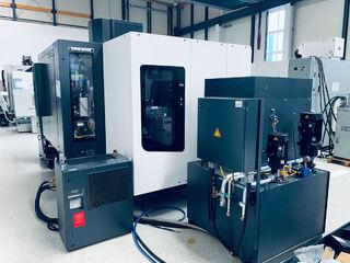 Milling machine DMG MORI HSC 70 Linear, Y.  2014-7