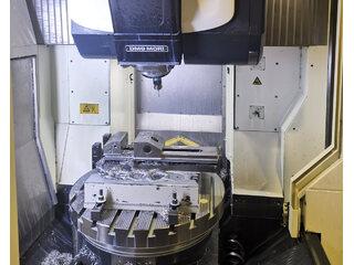 Milling machine DMG Mori HSC 70 linear, Y.  2015-2