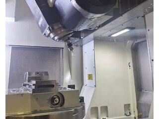 Milling machine DMG Mori HSC 70 linear, Y.  2015-3