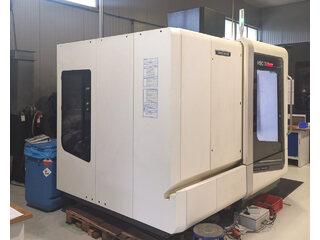 Milling machine DMG Mori HSC 70 linear, Y.  2015-6