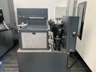Milling machine DMG Mori HSC 70 linear-4