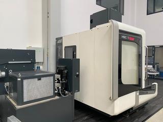 Milling machine DMG Mori HSC 70 linear-8