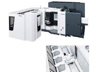 Milling machine DMG Mori NHX 5000 - 6CPP-0