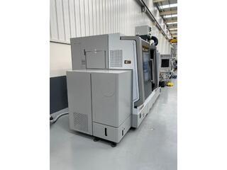 Lathe machine DMG MORI NLX 4000 BY/750-9