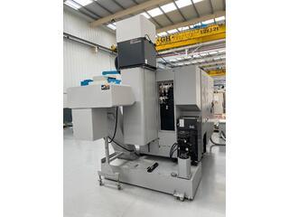 Lathe machine DMG MORI NLX 4000 BY/750-3