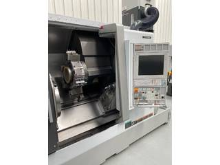 Lathe machine DMG MORI NLX 4000 BY/750-5