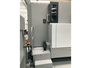 Milling machine DMG Mori NVX 5100 II / 40 RV, Y.  2013-10