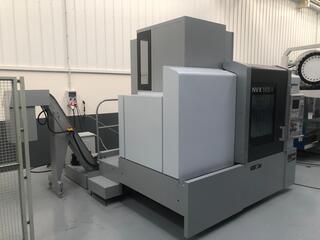 Milling machine DMG Mori NVX 5100 II / 40 RV, Y.  2013-12